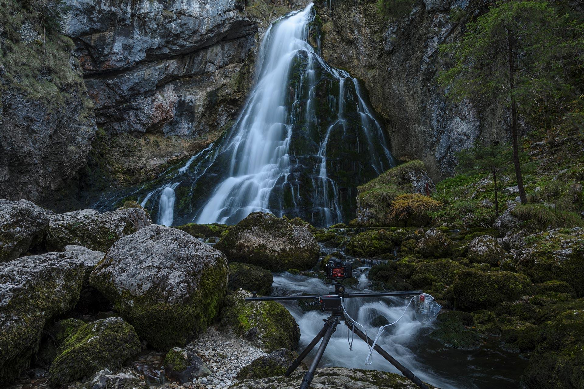 Arbeitsfoto_Gollinger_Wasserfall_01